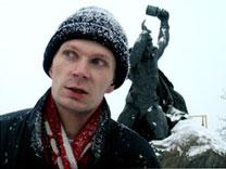 Александр Пютсеп, мурманский общественник