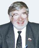 Виктор Сайгин, депутат Мурманской областной Думы
