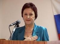 Скончалась Надежда Шелковникова.