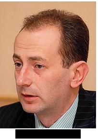 Еще один кандидат на кресло сити-менеджера Мурманска