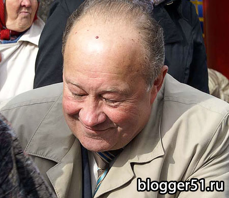 Водоканалья Егорин