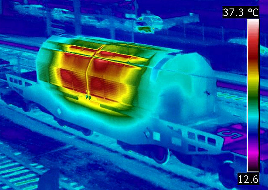 Утилизация атомных подлодок, видео