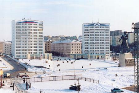 Североморск: теплосети, ЖКХ и выборы