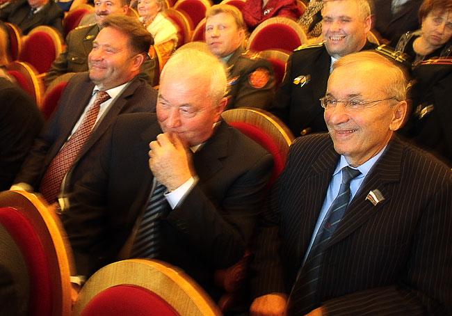 Игорь Чернышенко стал сенатором от правительства Мурманской области
