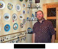 Министр здравоохранения Мурманской области Аркадий Рубин
