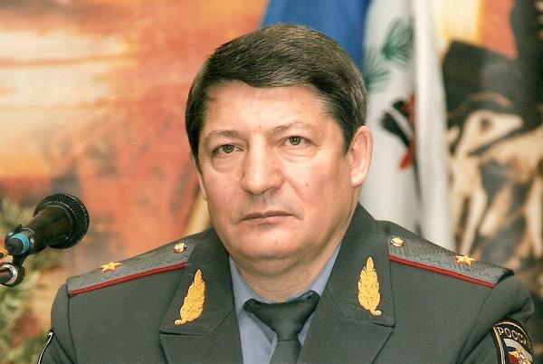 Генерал-майор Шкурко к нам пока не доехал