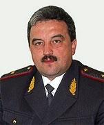 Назначен руководитель МВД области
