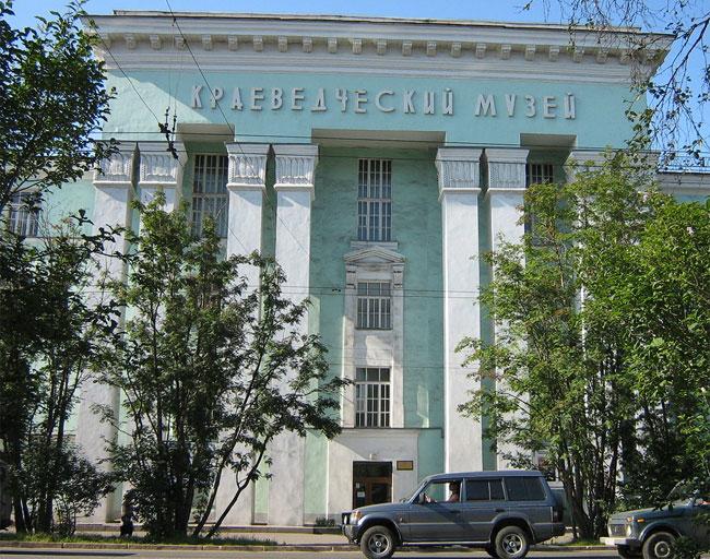 Как увольняли директора краеведческого музея