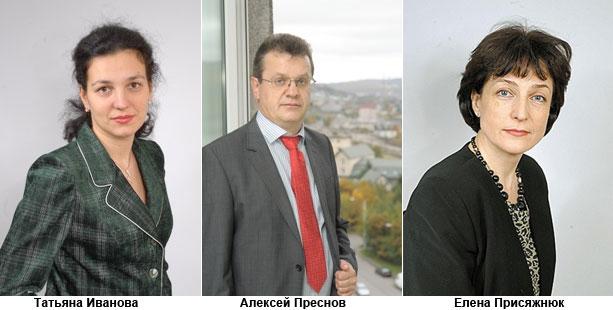 Шубин увольняет трех менеджеров