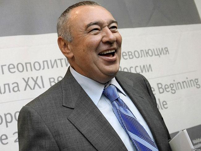 Депутат Варзуги