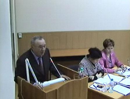 Назначен новый сенатор от Мурманской области