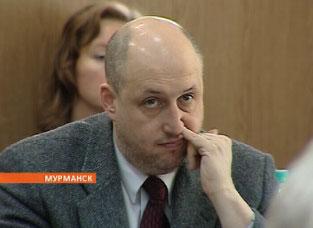 Илья Лепихов Мурманск