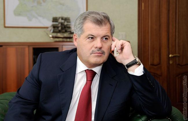 Федеральная пресса называет сроки отставки Дмитриенко