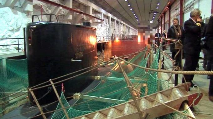 военные базы подводных лодок россии
