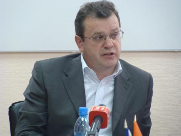 Алексей Преснов