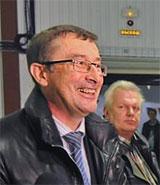 Павел Богушевич