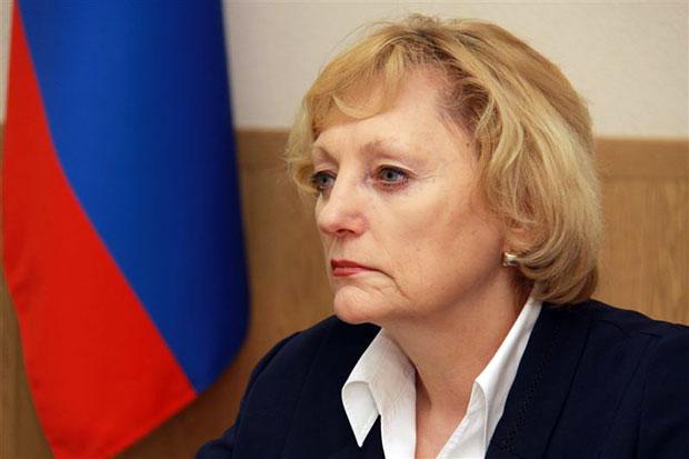 Людмила Чистова
