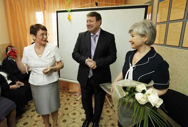 Валерий Палькин