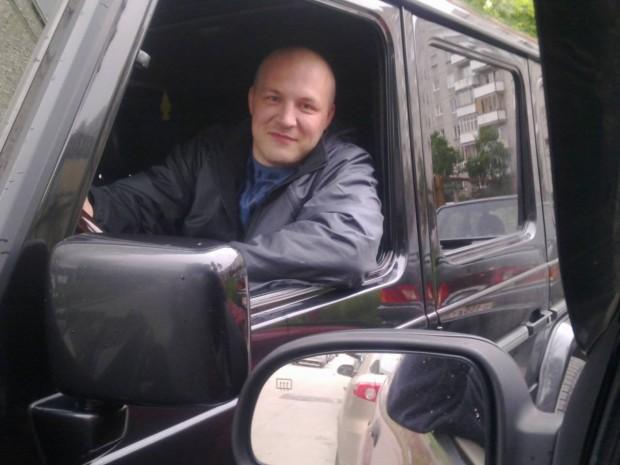Александр Забродин (капитан), застреливший сотрудника Мурманского ФСБ в баре Пилигрим