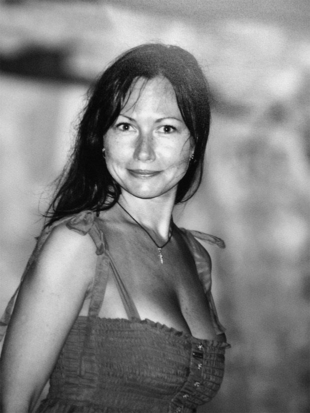Наталья Тюкачева