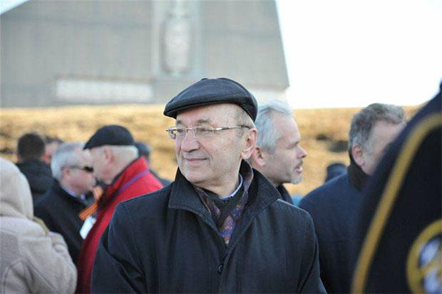 Игорь Чернышенко (недвижимость в Болгарии)