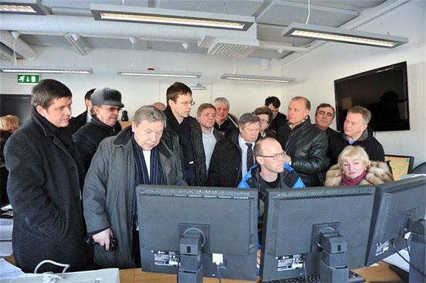 Доходы депутатов Мурманской областной Думы в 2012 году