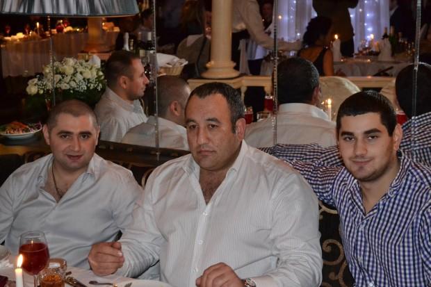 Застрелен предприниматель Вартан Саркисян