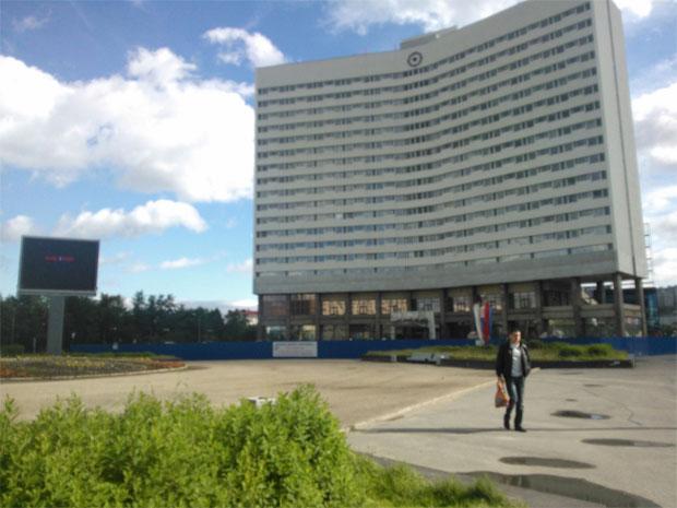 Алексей Веллер: что творится с «Арктикой»