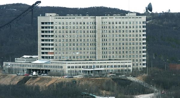 Городская поликлиника 7 красноярск северо-енисейская