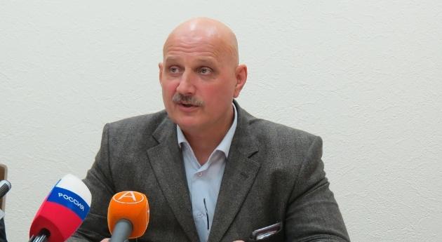 Владимир Полиэктов