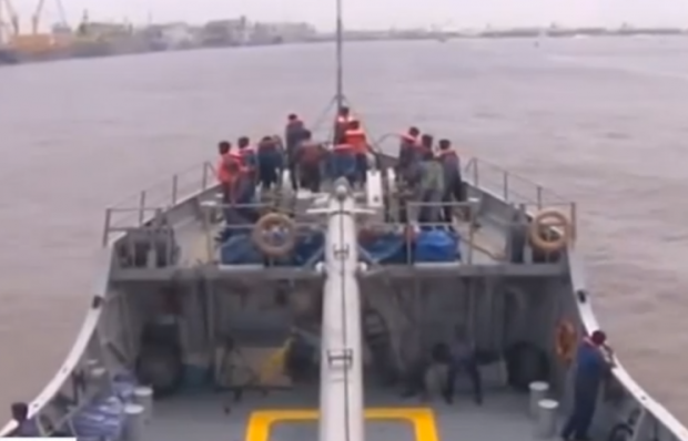 В Сенегале задержан «Олег Найденов»