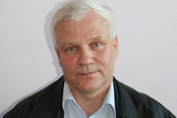 Главу Зареченска сняли с выборов