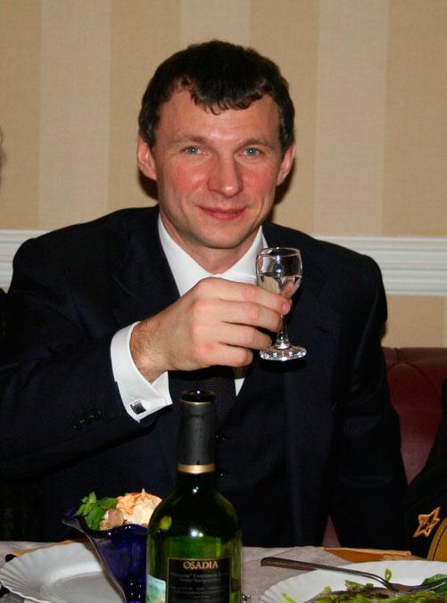 Пимин обвинил СМИ в подрыве собственной репутации