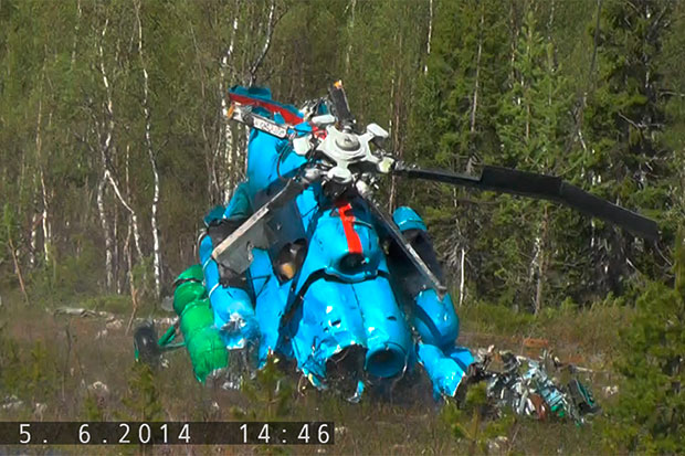 Ми-8, крушение, мунозеро, пуля, лопасти