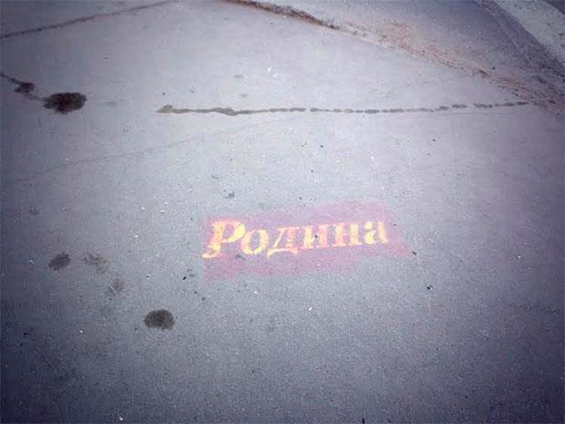Партия Родина, Мурманск