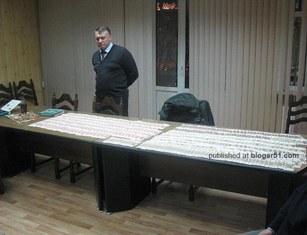 Росприроднадзор, Городской центр недвижимости, взятка, Руслан Тищенко