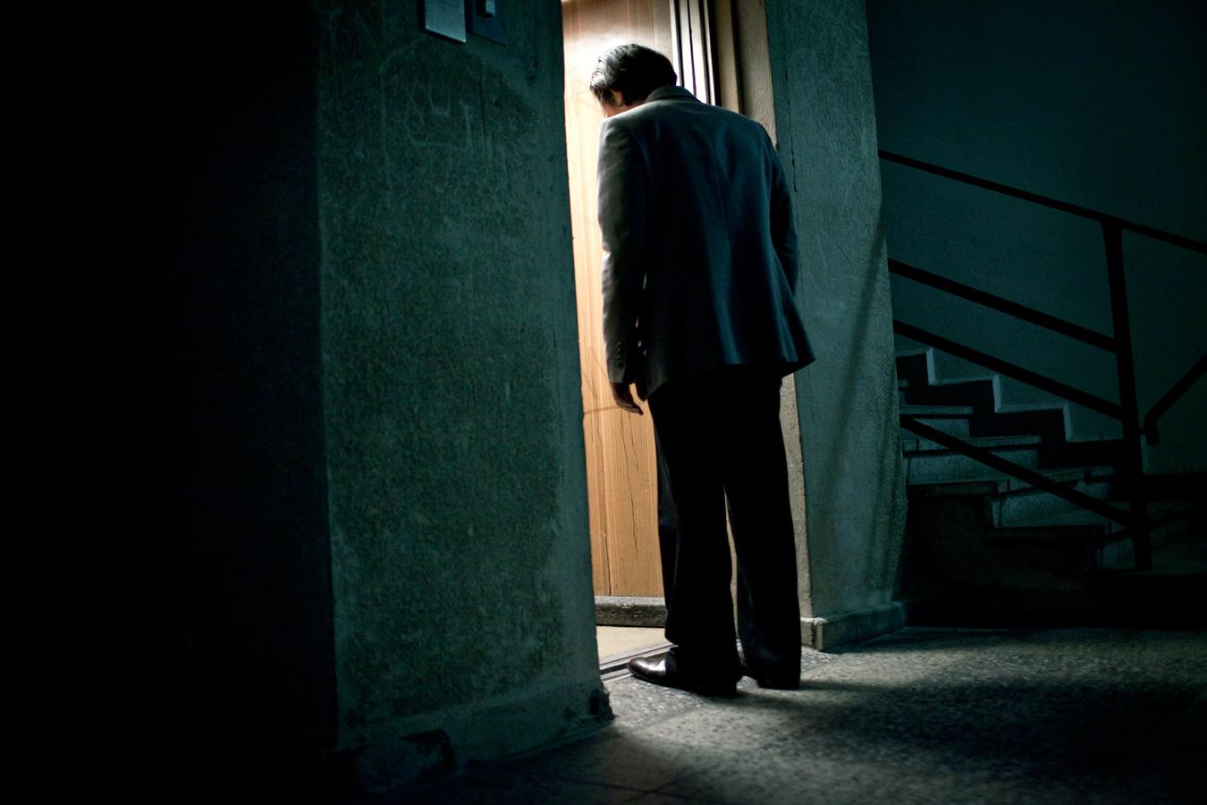 Лифты Мурманска закроют на ремонт