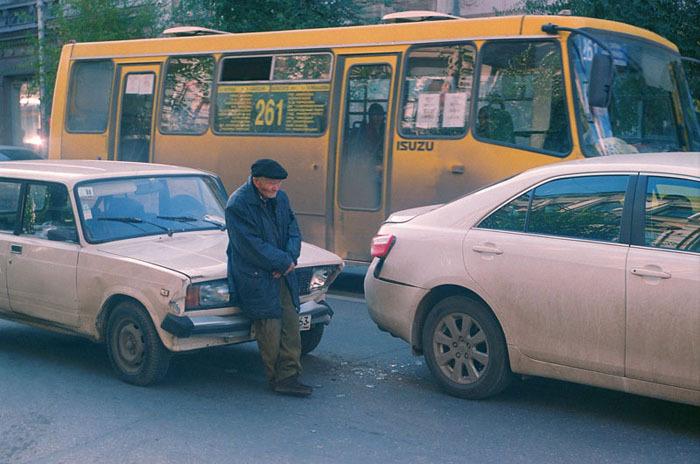 Областной суд: фальшивый полис ОСАГО — ответственность водителя
