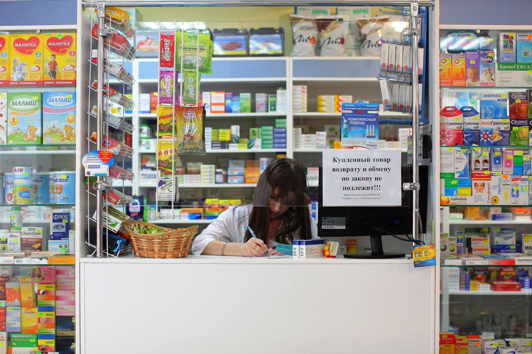 Как минздрав отдал рынок льготных лекарств «своему» поставщику