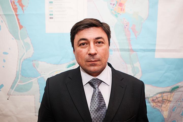 Виктор Турчанинов, Териберка, отставка