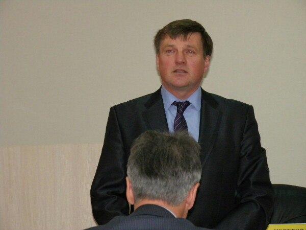 Эдуард Затона, Печенгский район