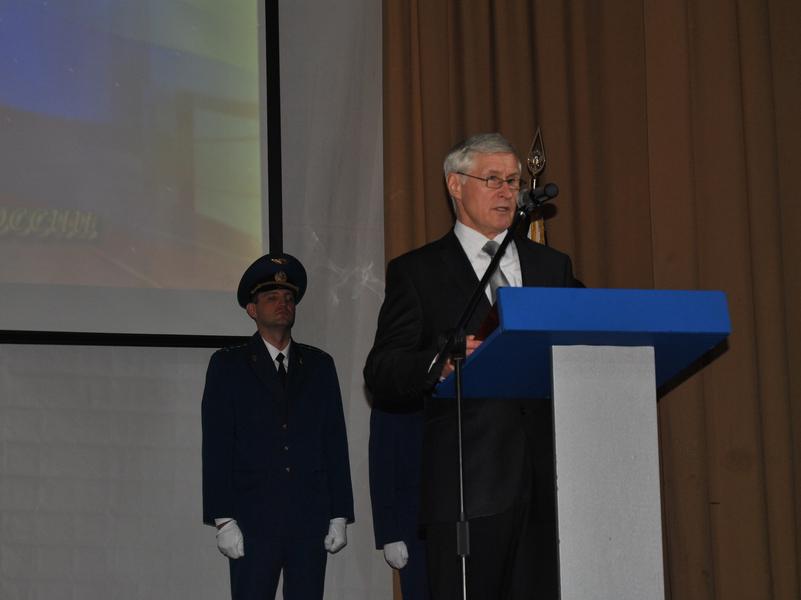 Борис Пищулин станет председателем контрольно-счетной палаты Мурманской области