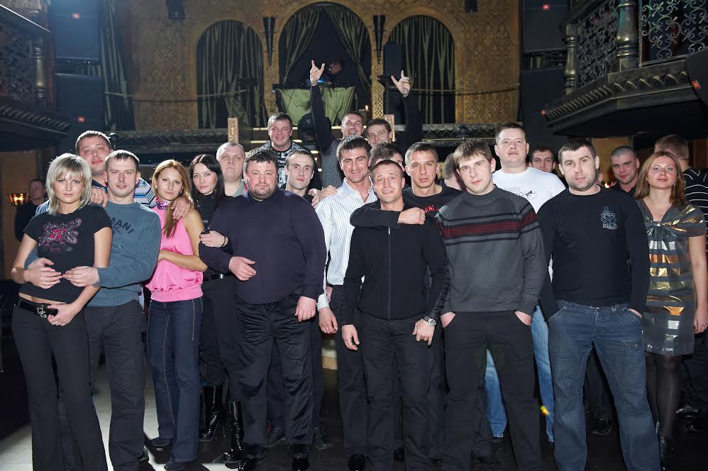 Жданов вернулся в Мурманск