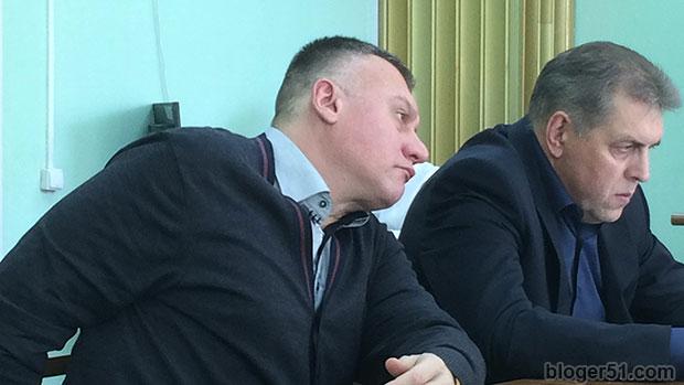Руслан Тищенко - Росприроднадзор Мурманская область. Уголовное дело, суд, приговор