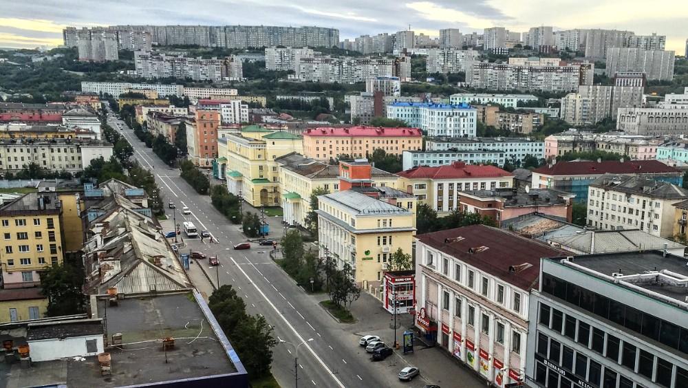 «30 лет ошибок в России»