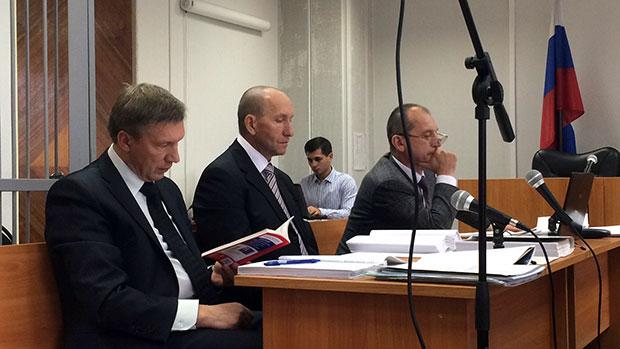 Уголовное дело Владимира Сидорова, совхоз Полярная Звезда