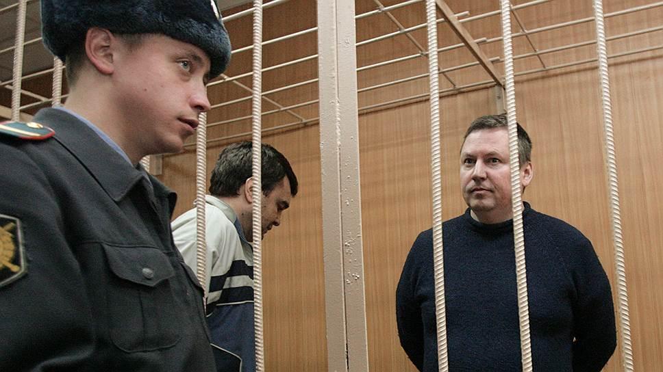 В Москве задержали Александра Тугушева