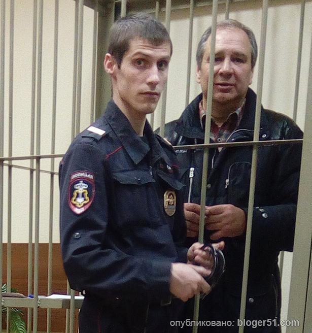 Николай Субботин, Зубатка, уголовное дело, арест, продление ареста
