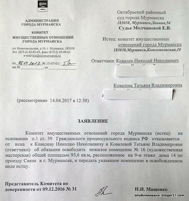 Художники забороли КИО