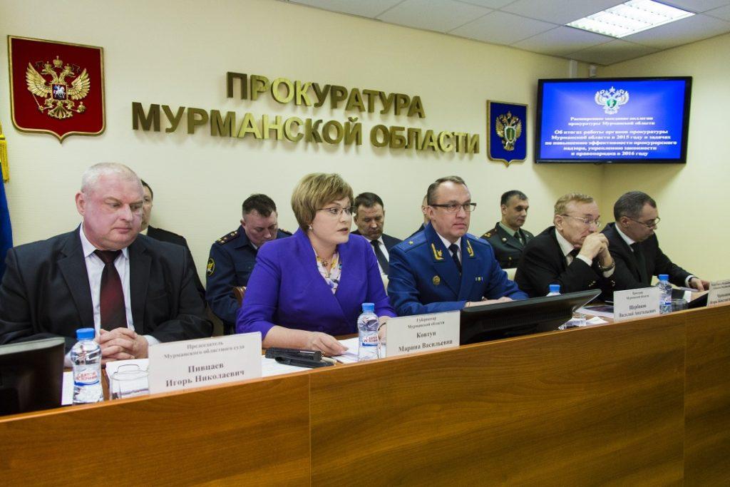 Прокуратура потащила Ковтун в суд